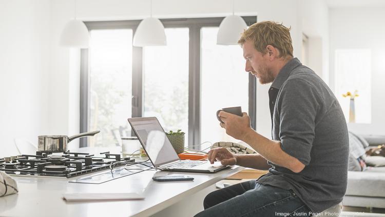 Làm việc từ xa trong thời đại công nghệ 4.0
